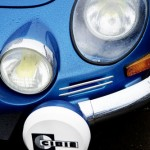 Alpine A110 1300 Berlinette